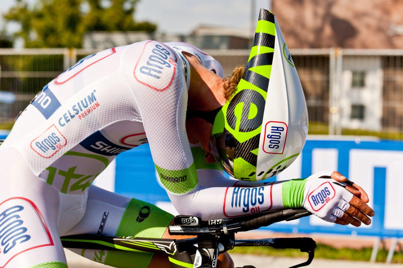 Ploegentijdrit | WK Wielrennen 2012 | Valkenburg