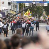 Wegwedstrijd heren | WK Wielrennen 2012 | Valkenburg