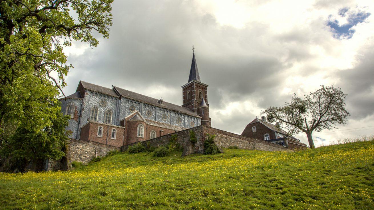 Saint-Jean Sart