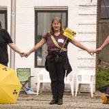 Stop Thiange & Doel | Mensenketting Aachen-Thiange