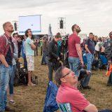 Publiek op Luchtmachtdagen 2019 - Volkel